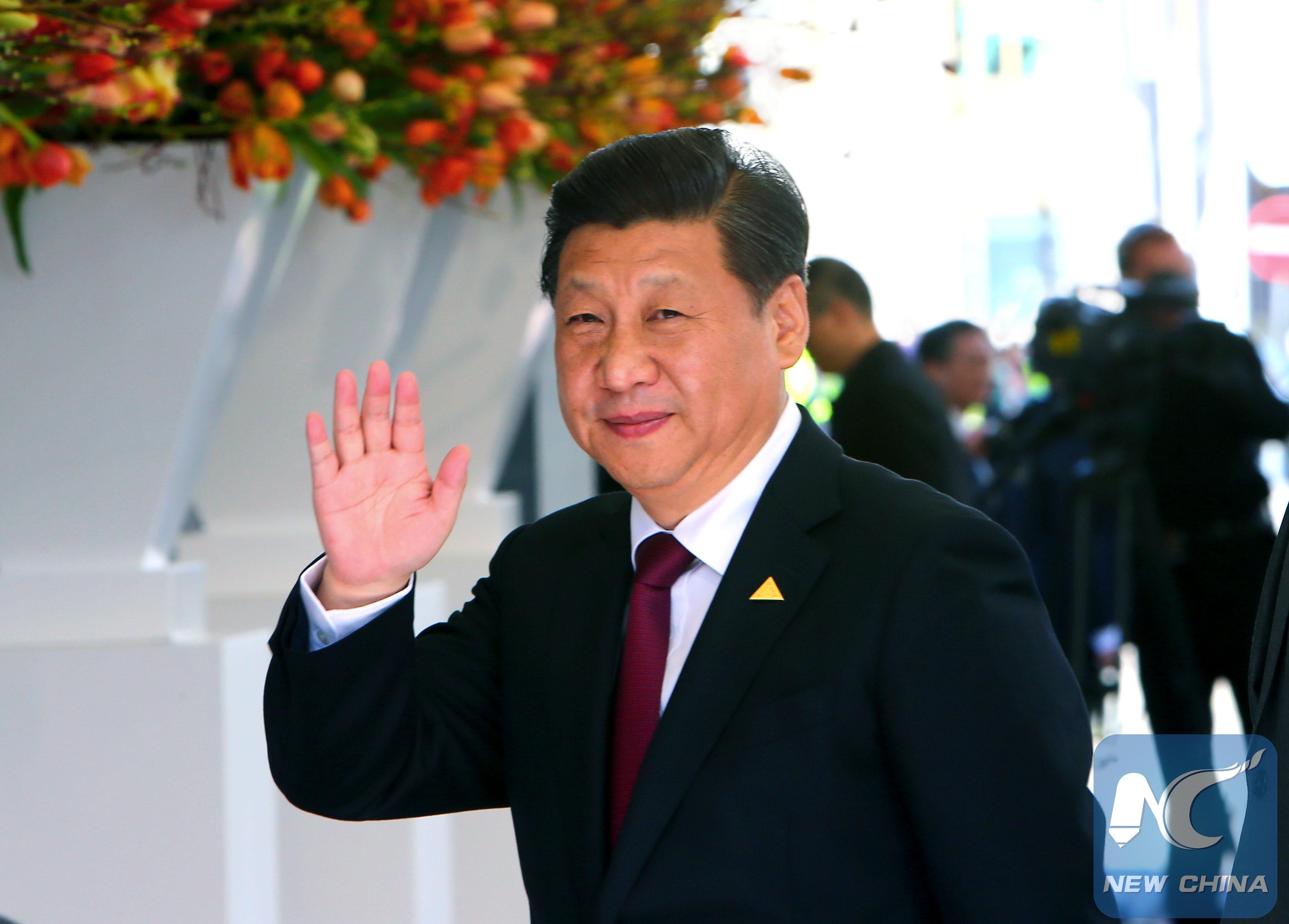 """Xi pide """"moderación"""" en tema nuclear de península coreana durante conversación telefónica con Trump"""