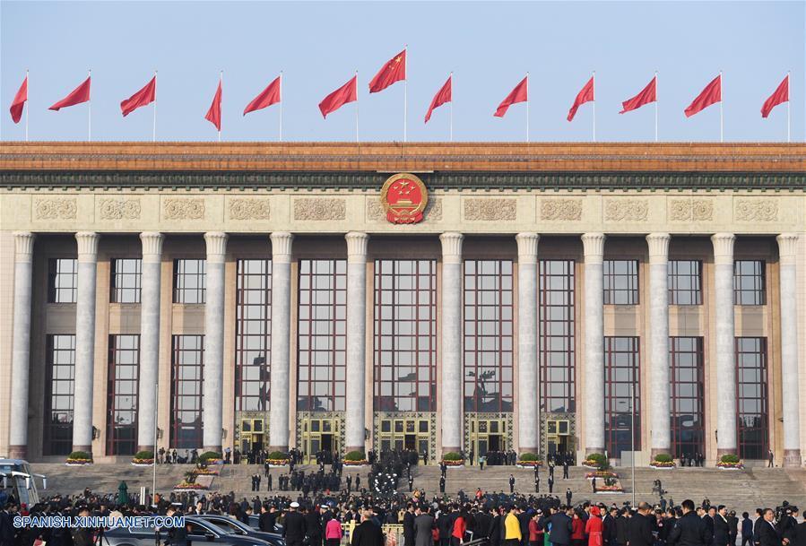 El milagro chino es obra del liderazgo del PCCh
