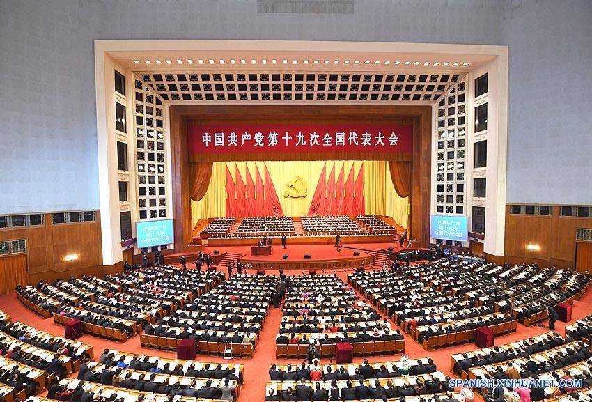 Un punto de inflexión en la historia china