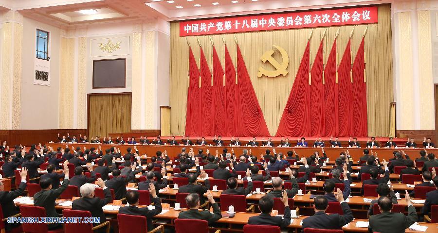 XIX Congreso Nacional del PCCh arranca las 9:00 del miércoles