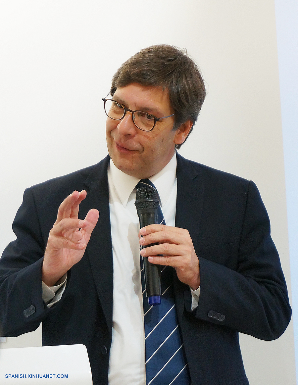 ENTREVISTA: Presidente del partido gobernante uruguayo espera profundizar intercambios con PCCh