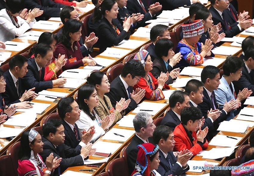 (Congreso PCCh) PCCh inaugura su XIX Congreso Nacional