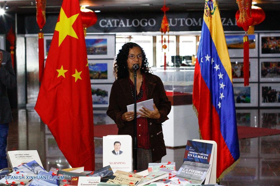 ESPECIAL: Expertos venezolanos observan en China un modelo a seguir para los países en desarrollo