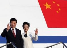 """ENTREVISTA: Visita de Xi y asistencia a APEC tienen """"histórico significado"""" para las relaciones bilaterales con Vietnam"""