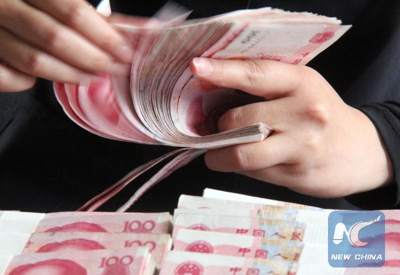 China fomentará cooperación financiera con Singapur