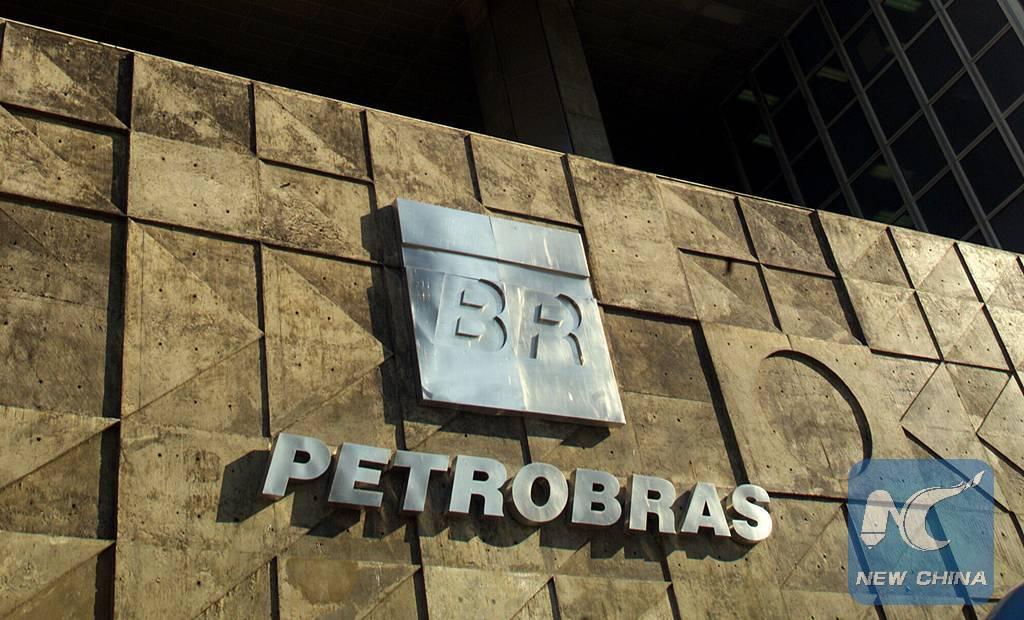 Petrobras inicia operación en bloque del presal junto a las chinas CNPC y CNOOC