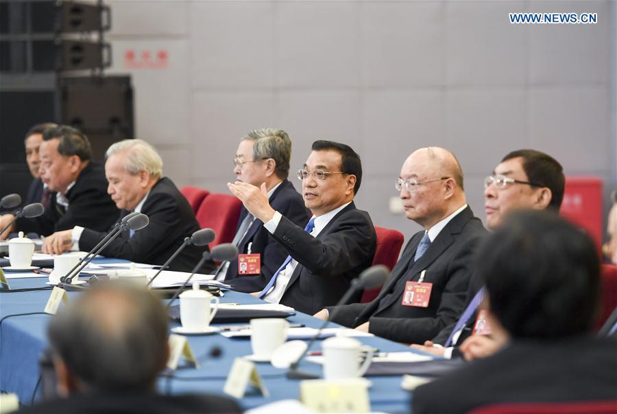 China mejorará compartición de información gubernamental
