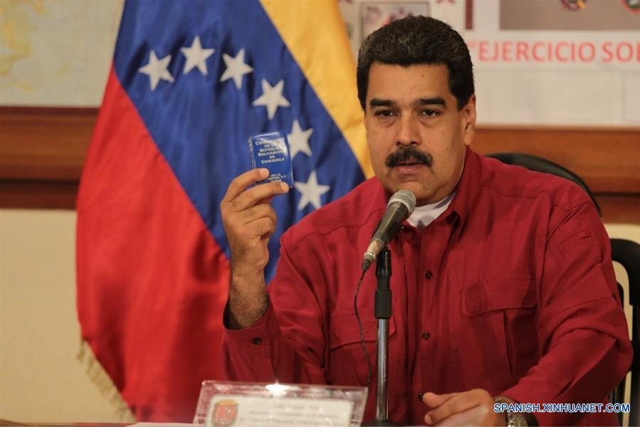 Portavoz de Exteriores: China cree que Venezuela es capaz de afrontar deuda