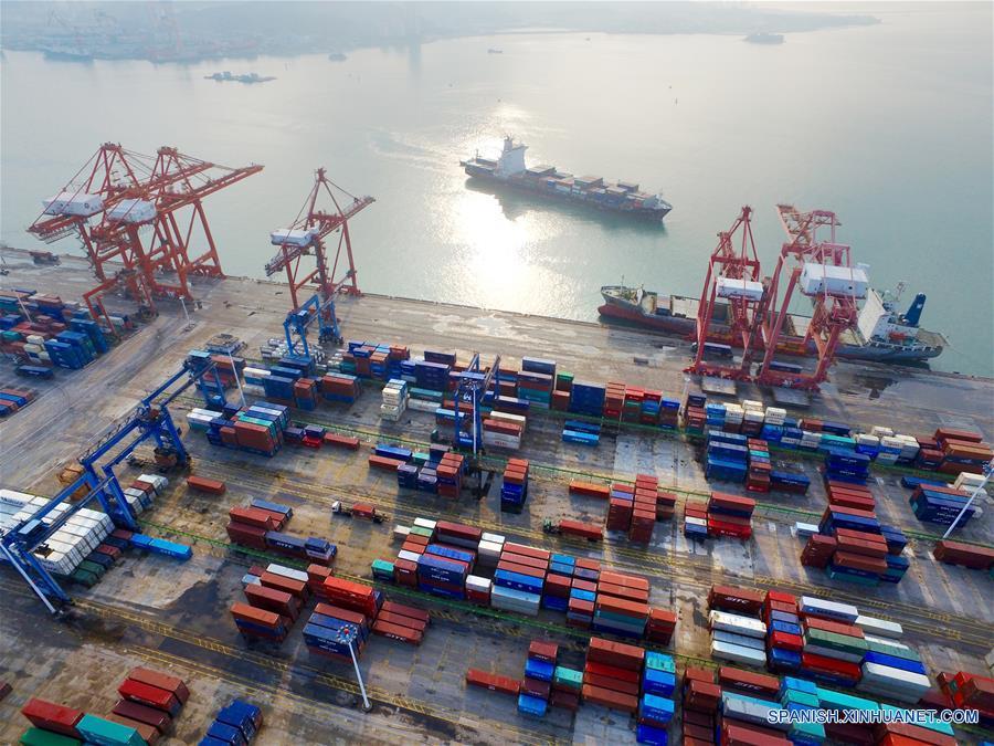 Hechos: Las zonas piloto de libre comercio son pioneras en reforma y apertura de China