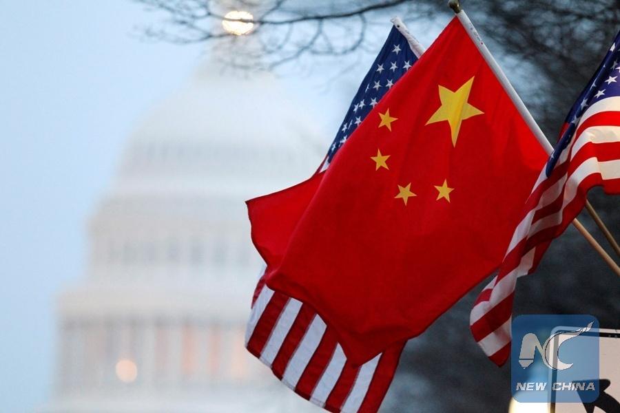 Comentario: Intimidación de Estados Unidos no puede impedir que China logre su revitalización