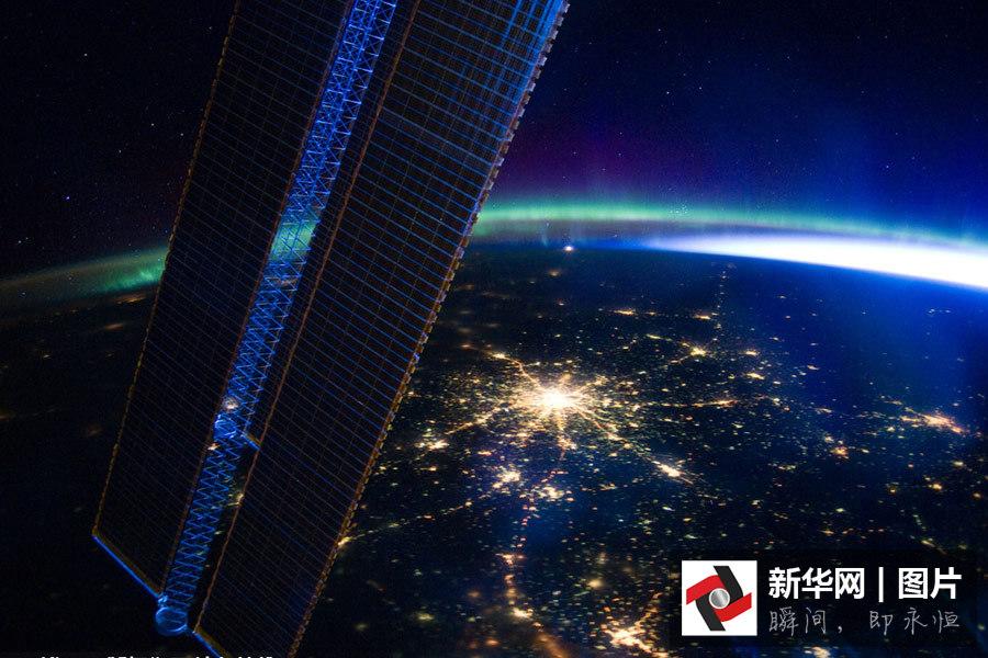 China lanza proyecto de macrodatos de la Tierra