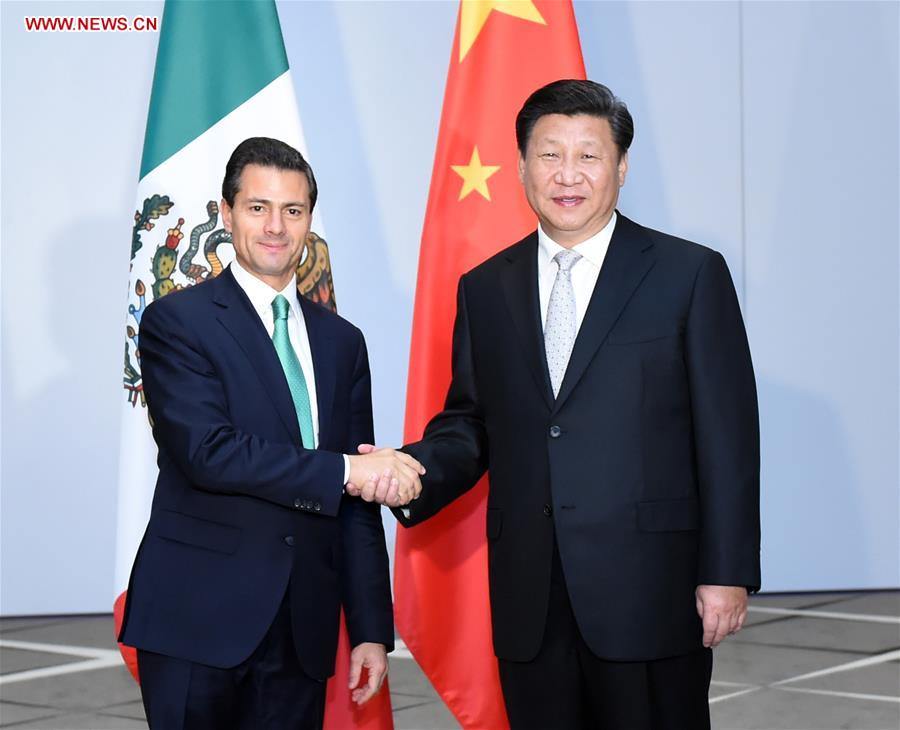 ESPECIAL: Expertos sugieren incluir tema de China en renegociación del TLCAN