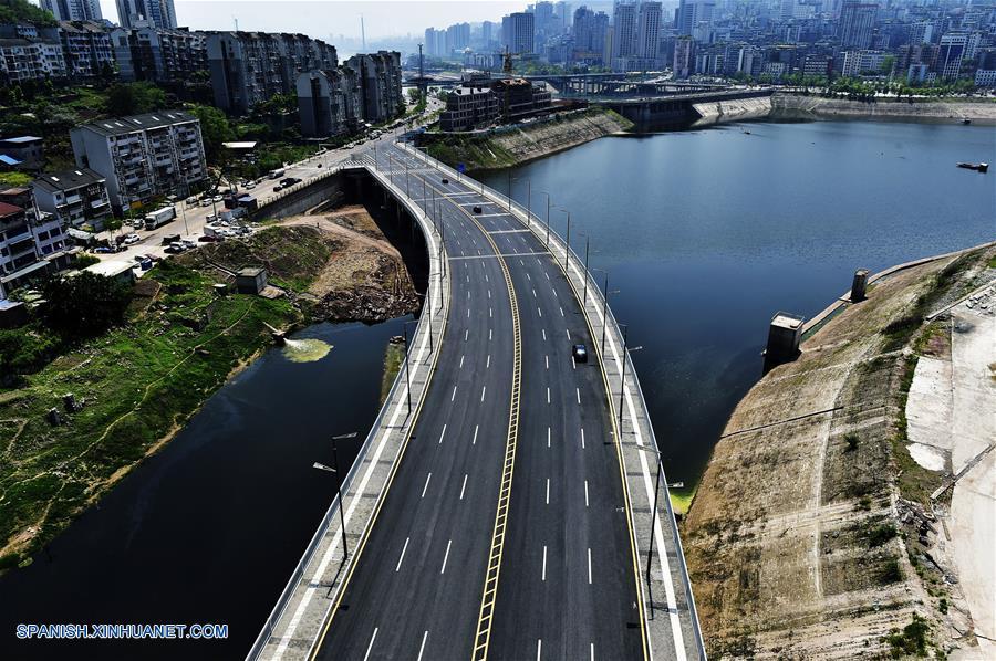 PIB del primer trimestre de China aumentó 6,8 por ciento interanual