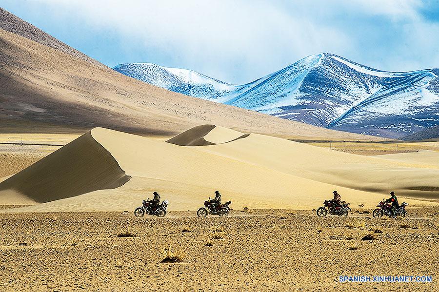 Ciudades de región china de Xinjiang profundizan cooperación en construcción de puertos interiores