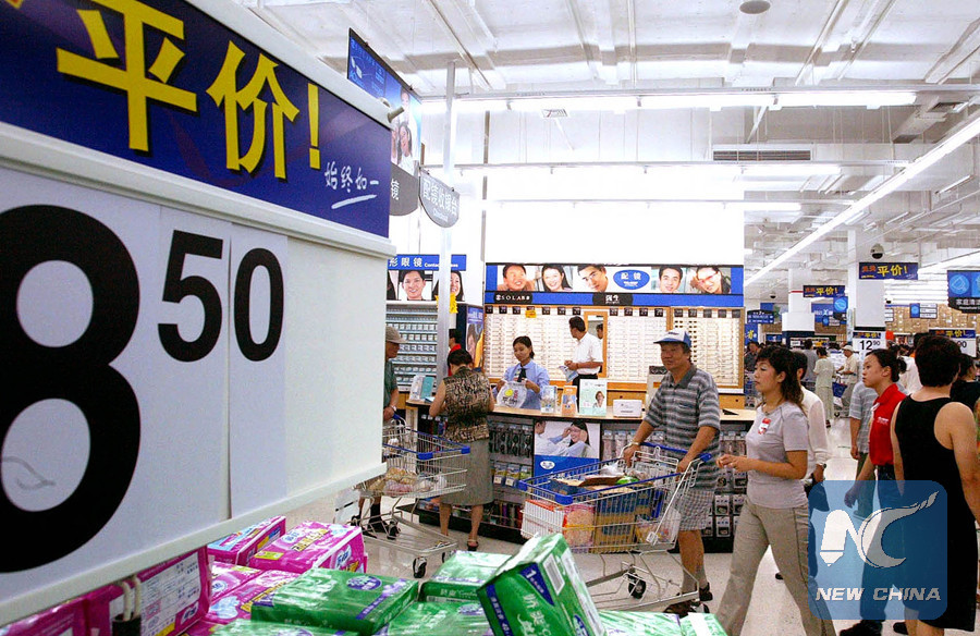 China decide imponer aranceles adicionales a importaciones de EEUU por 50.000 millones de dólares