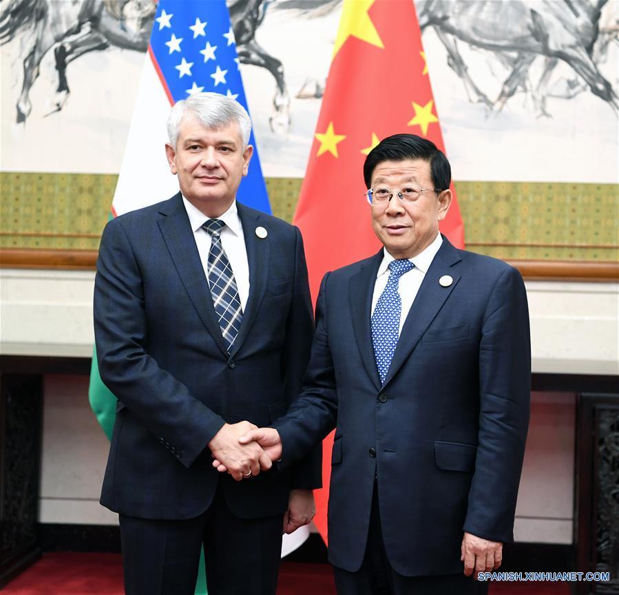 China ampliará cooperación en seguridad con miembros de OCS