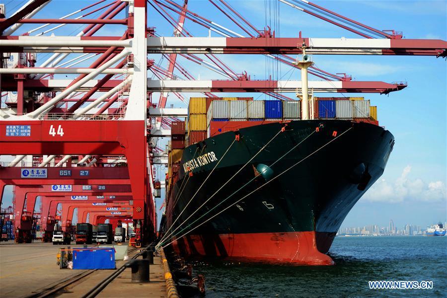 Economista estadounidense considera medidas de China para reducir superávit comercial son buenas para economía mundial