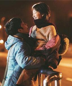 "Película romántica ""Us and Them"" domina taquilla de China"