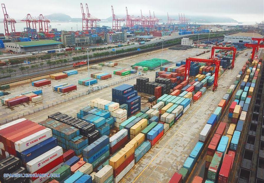 Artículo: Reforma y apertura abren nuevos caminos para China