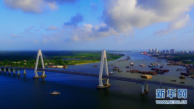 China publica plan para abrir zona de libre comercio en Hainan