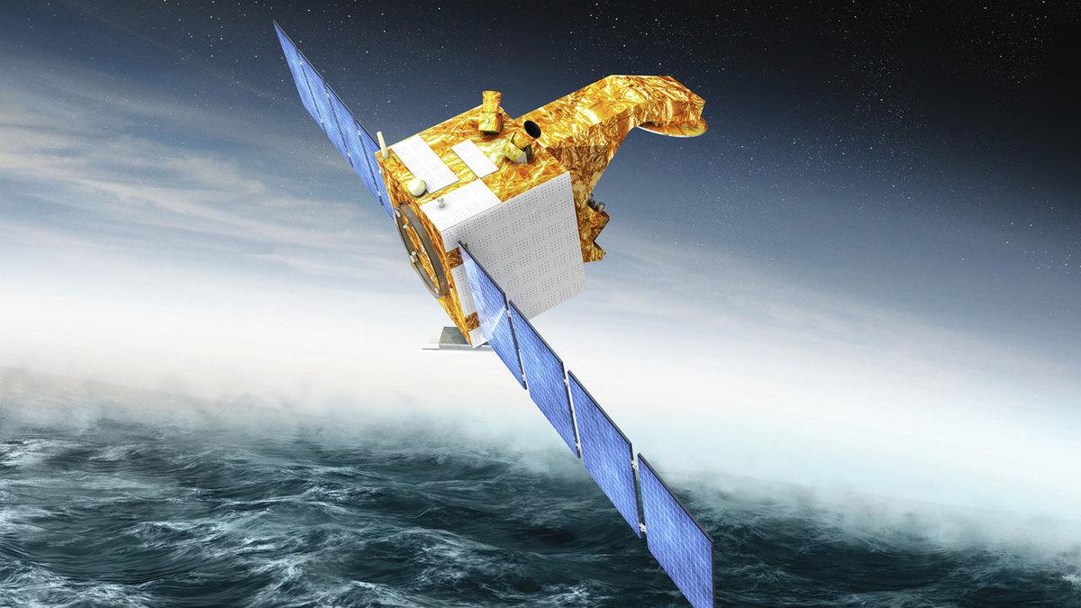 China lanza plataforma de servicio de satélites