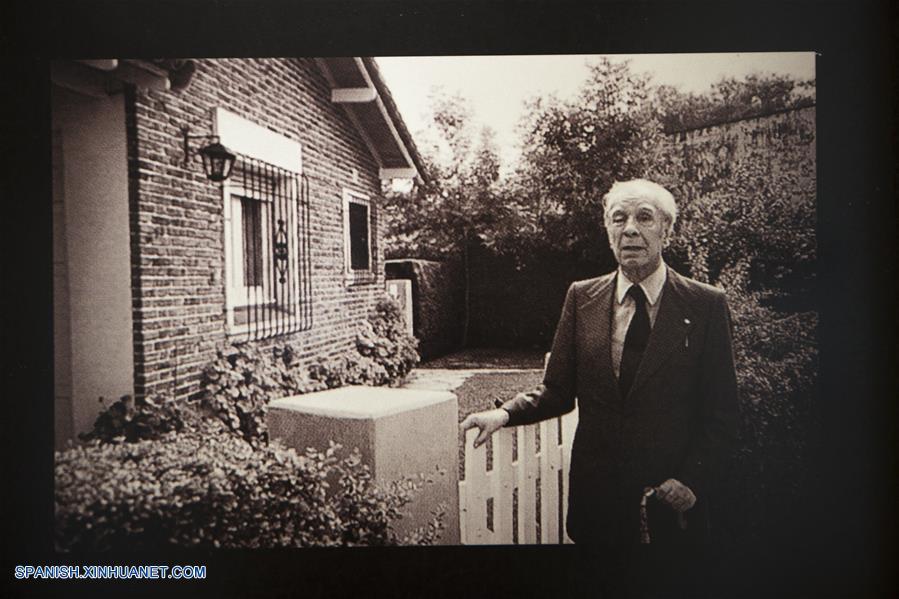 ESPECIAL: Borges, la pluma refinada que une Argentina y China