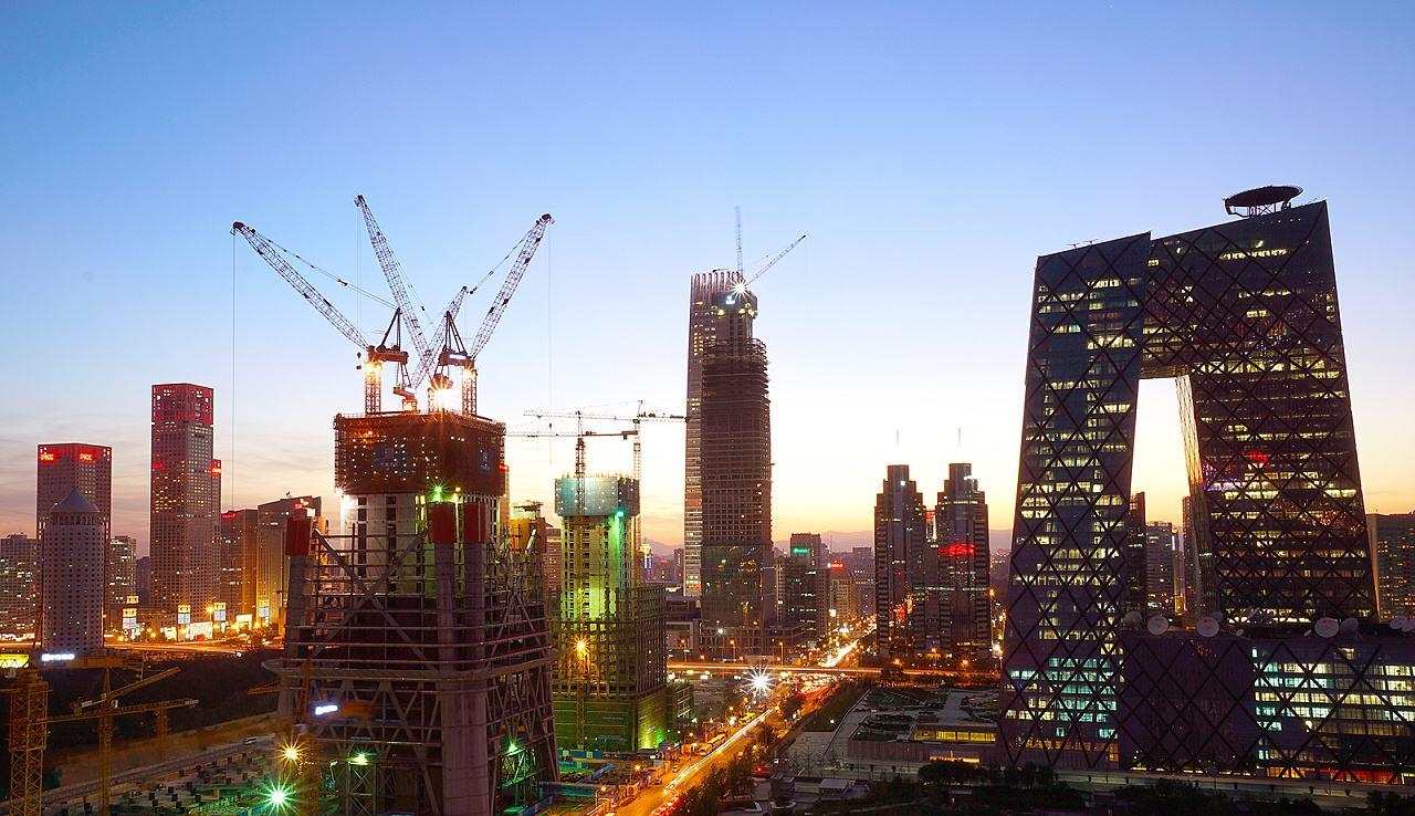 IED en parte continental de China sigue creciendo de enero a octubre