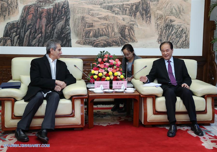 Xinhua y Al Jazeera acuerdan fortalecer cooperación en grupos de asesoría y nuevos medios