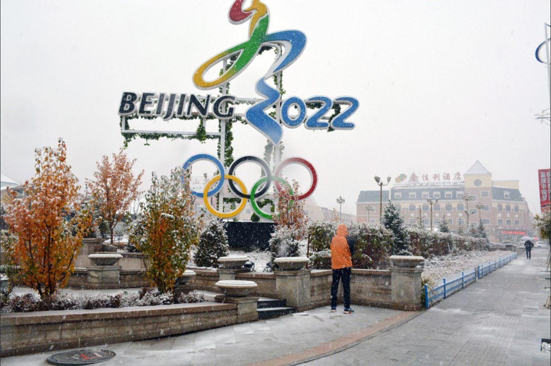 Estadios de Zhangjiakou serán finalizados anticipadamente este año antes de Juegos Olímpicos de Invierno de 2022