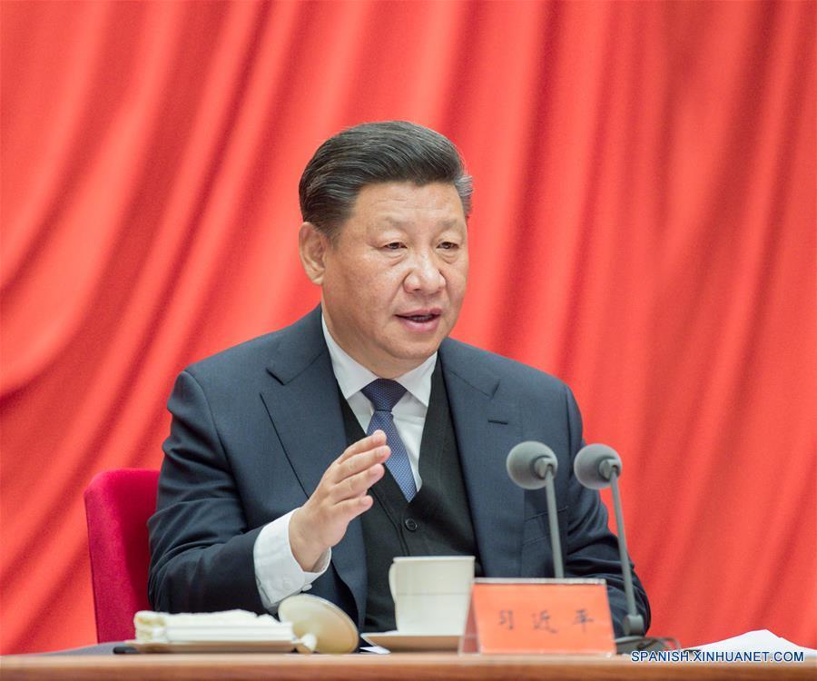 Presidente chino viaja a Italia, Mónaco y Francia