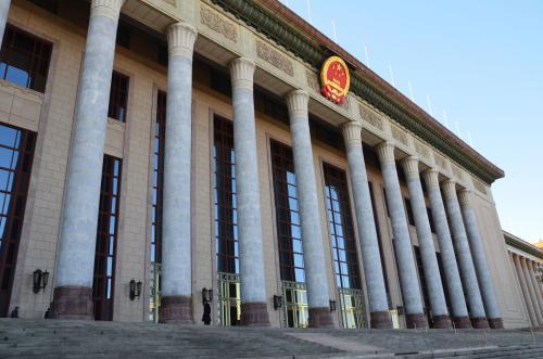 Presidente chino recibe credenciales de 9 embajadores y se reúne con nuevo secretario general de OCS