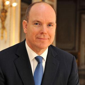 ENTREVISTA: Príncipe Alberto II dice tener confianza en desarrollo más armonioso de lazos Mónaco-China