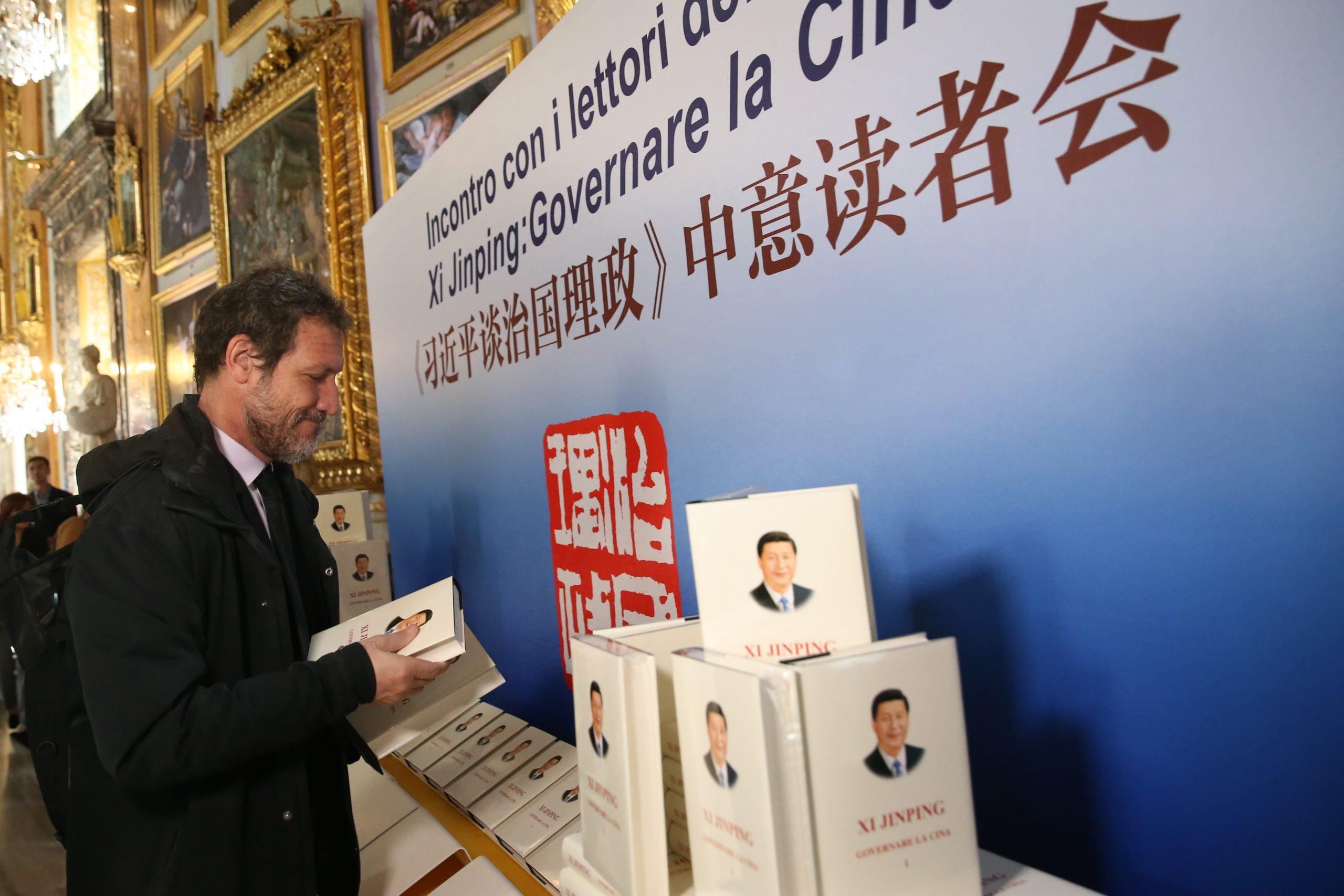 Editoriales de 17 países traducirán y publicarán un libro de Xi sobre gobernanza
