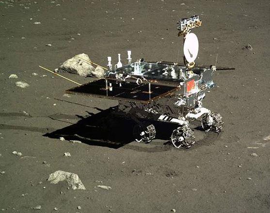 Explorador lunar de China podría funcionar más tiempo del previsto