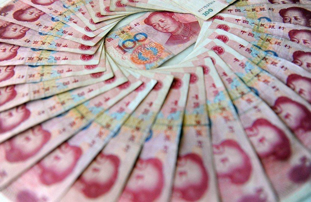 Volumen del mercado de divisas en China alcanza 2.83 billones de dólares