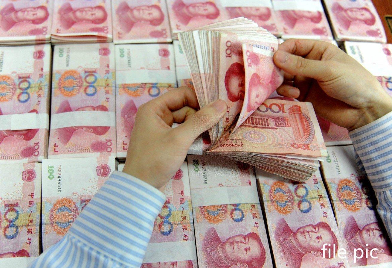 Crecen las inversiones directas no financieras de China en el exterior durante primer semestre