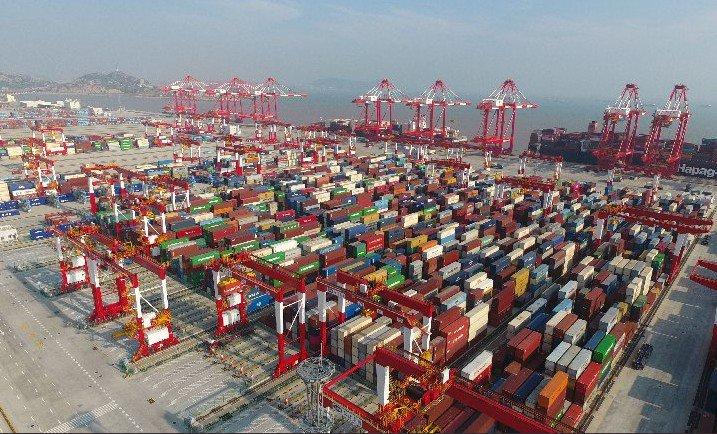 Directora gerente del FMI afirma que tensiones comerciales no benefician a nadie