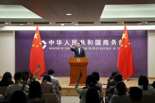 China inicia investigación 'antidumping' a importaciones de alcohol disolvente de EEUU