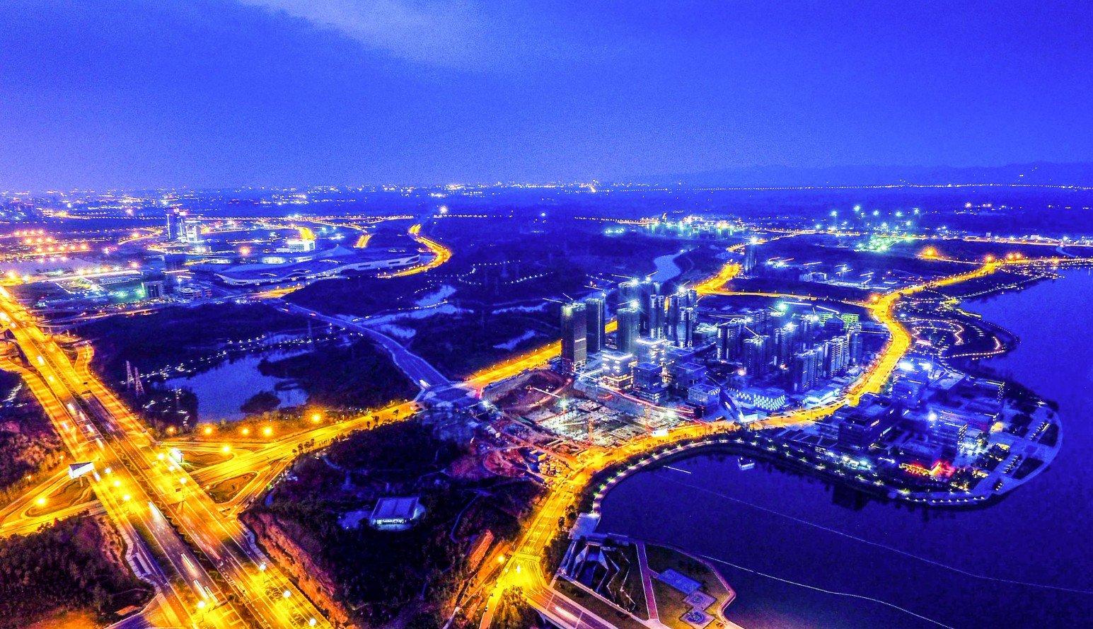 China registra crecimiento estable de inversión extranjera directa en primera mitad 2019