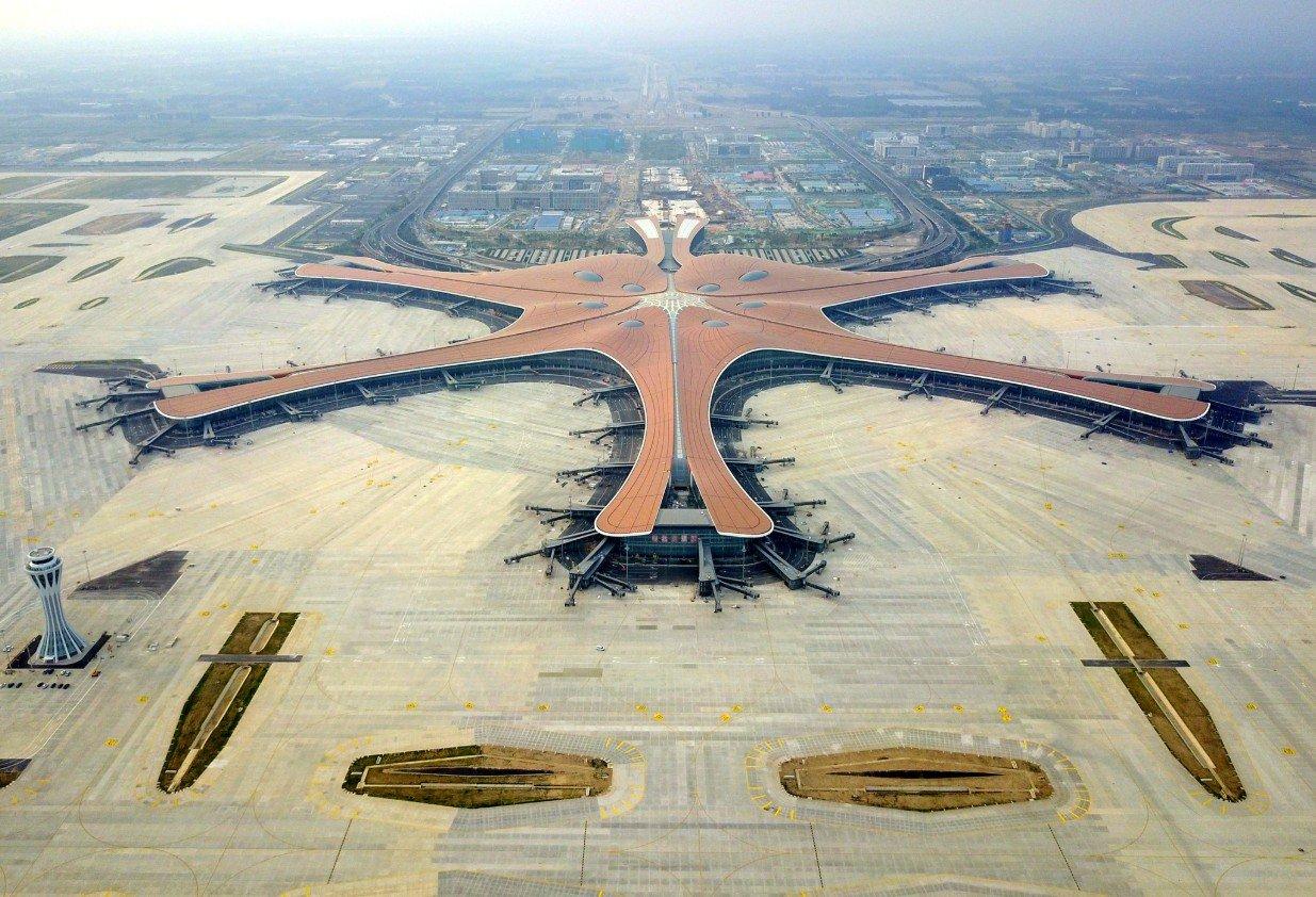 Infraestructuras de China experimentan avances importantes en 70 años