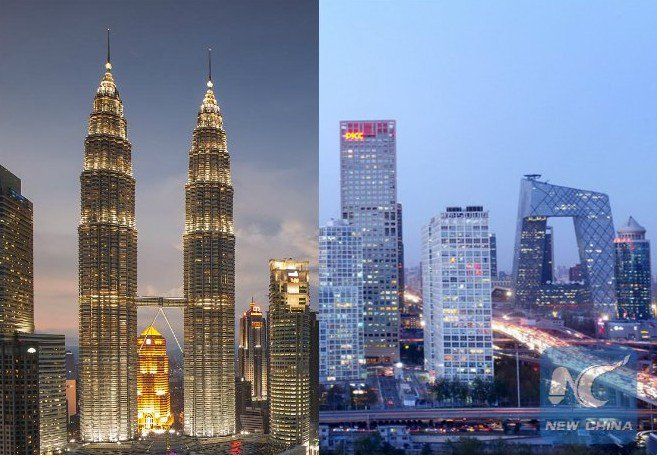 Franja y Ruta generará nuevas oportunidades para jóvenes talentos en Malasia y China