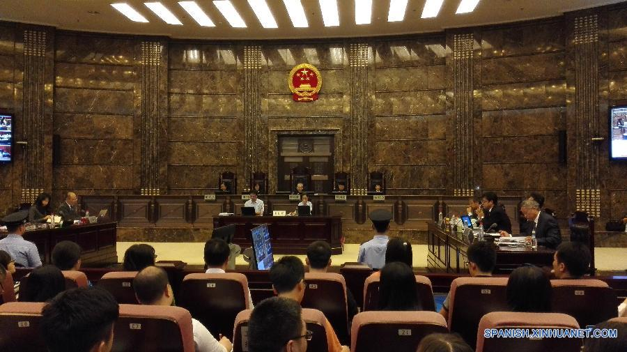 Nueva interpretación judicial regulará la revisión y ejecución de la pena de muerte en China
