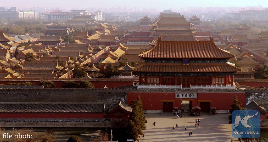 China formula nueva ley para integrar industrias culturales y turísticas