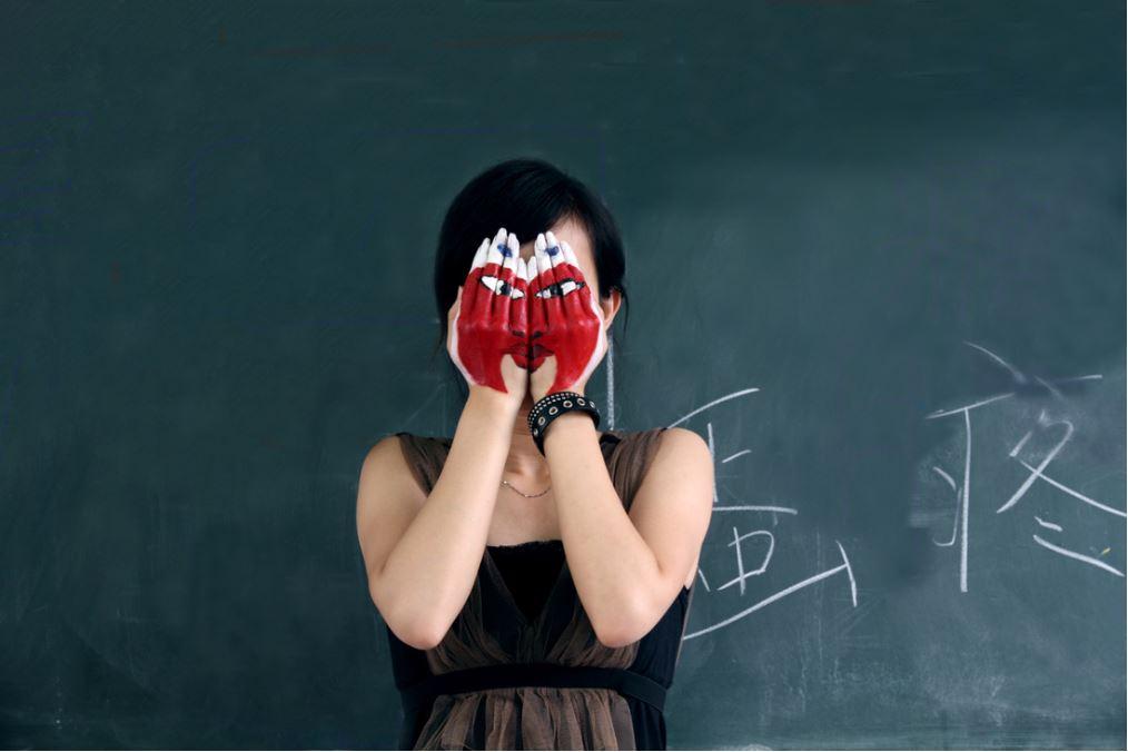 Liu Fan: el arte como forma de vida