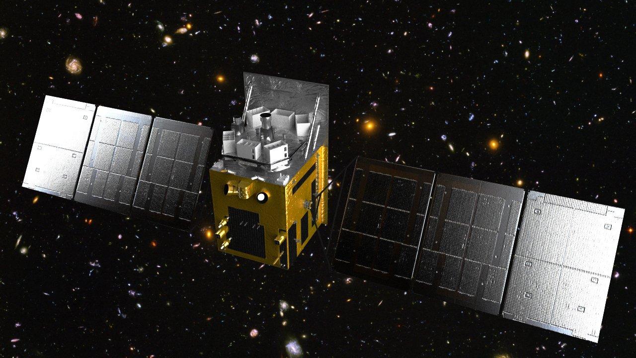 Satélite chino realiza experimentos de navegación espacial basada en púlsares