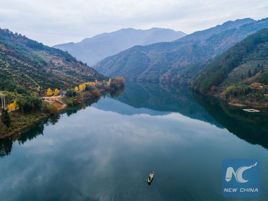 China fortalece apoyo financiero para enfrentar cambio climático