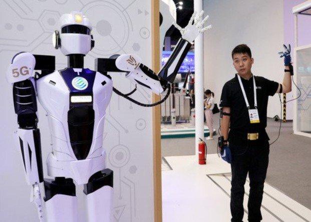 China construirá alrededor de 20 nuevas zonas piloto de desarrollo innovador de IA