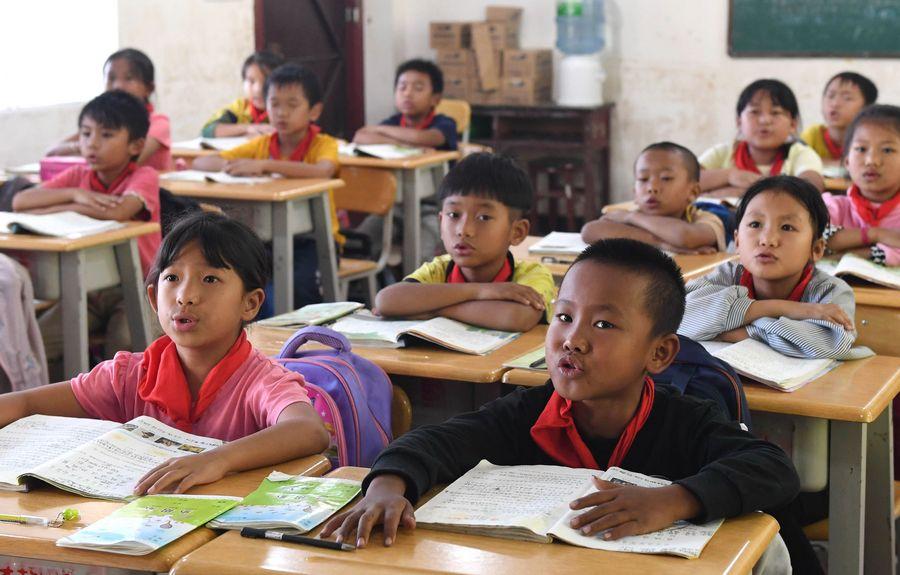 Promueven chino mandarín para reducir pobreza