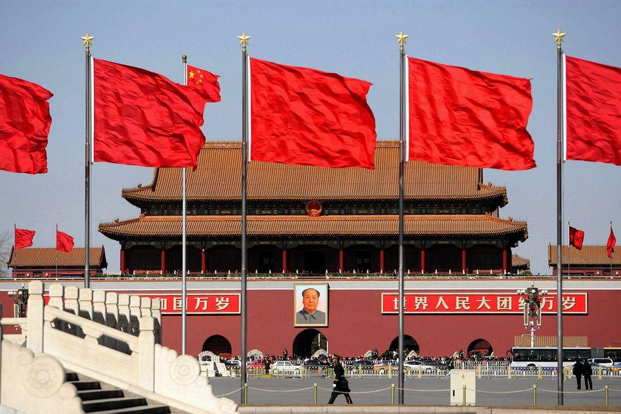 Publican libro sobre historia del Partido Comunista de China