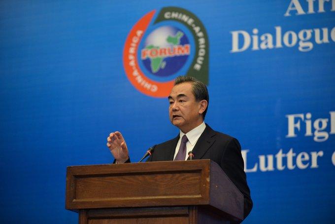 Canciller chino participará en reunión ministerial del G20 y visitará Japón